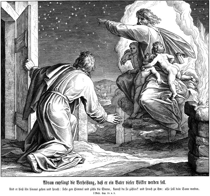 abrahmic covenant