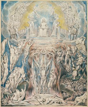 blake the day of judgment
